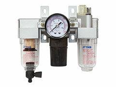 Filter Regulators lubricators