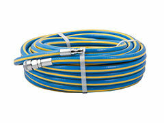 Hoses Fittings & Connectors